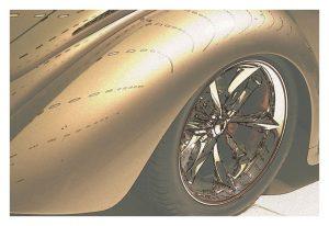 VW Gold